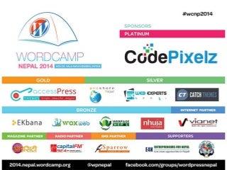 Coz speed matters (WordPress Optimization)