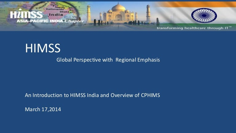 Cphims India