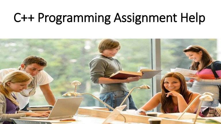 c programming assignment help