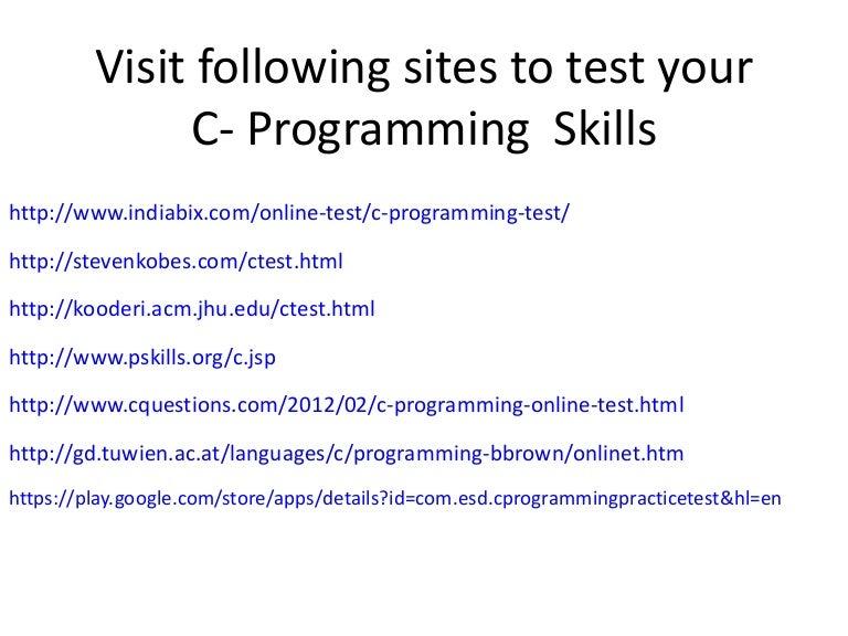 indiabix online test