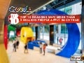 Cracking Into Google - Top 10 Reasons Why 2 Million People Apply Each Year