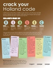 holland personality