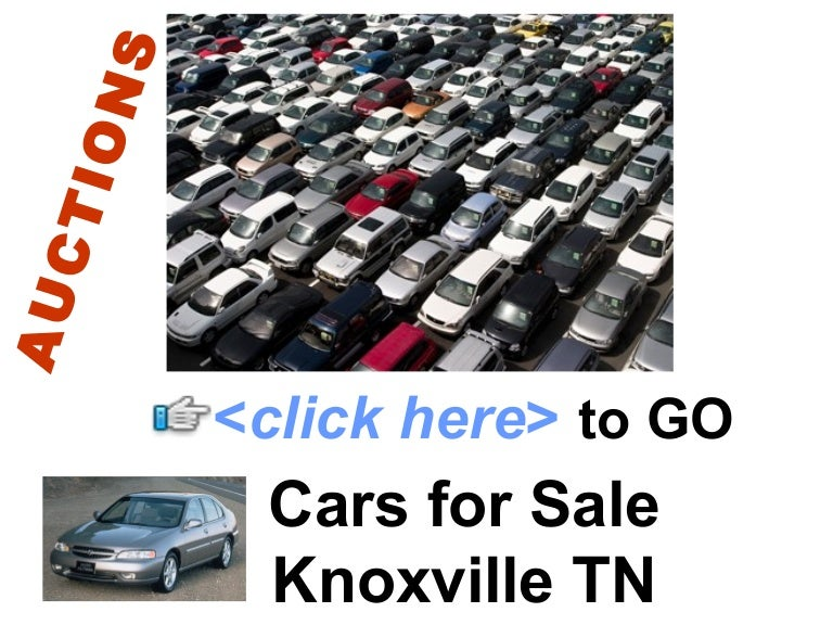 Ebay Craigslist Knoxville Tn Cars For Sale