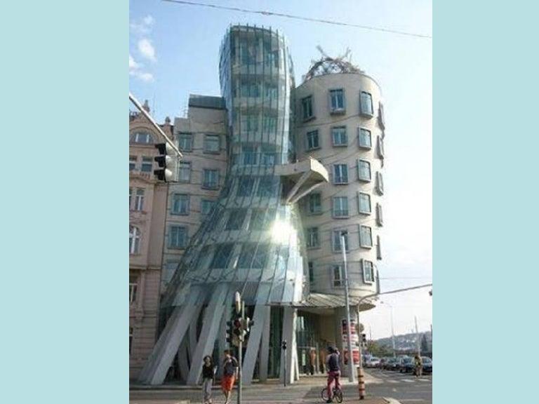 Crazy House Design
