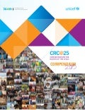 CRC@25 - Celebrating 25 years of the Convention on the Rights of the Child