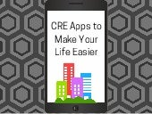 CRE Apps to Make Your Life Easier