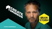Create tomorrow brainstorming In the box Thinking