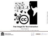 Creative Commons Overview for Librarians & Educators