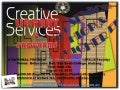 Creative library services