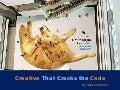 Creative that cracks the code