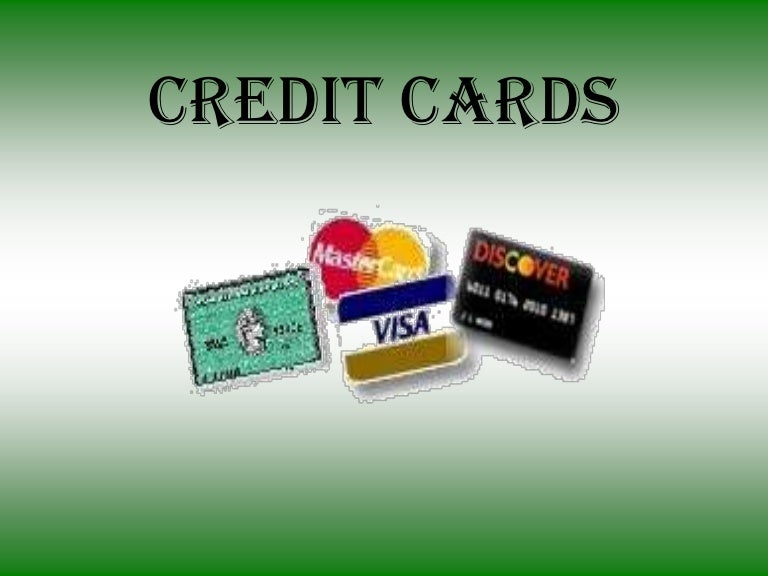 Credit Cards Ppt - Microsoft invoice template free online store credit cards guaranteed approval