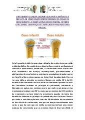 pulbere de reparație articulară tratament de ciupire articulară