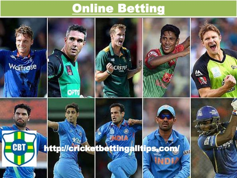 Online betting cricket tips batsman risks to the integrity of sport from betting corruption