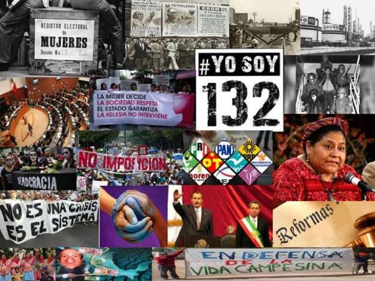 Crisis Social En Mexico