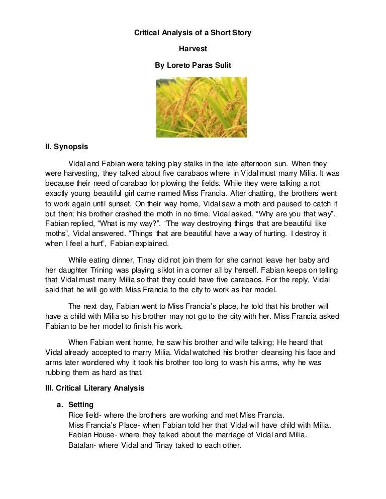 Kellogg essay format