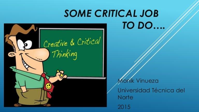 O Primeiro Da Classe Critical Thinking - image 5