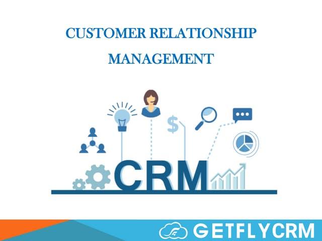 Áp dụng CRM tại doanh nghiệp
