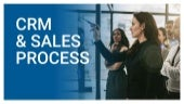 CRM (Customer Relationship Management) and Sales Process