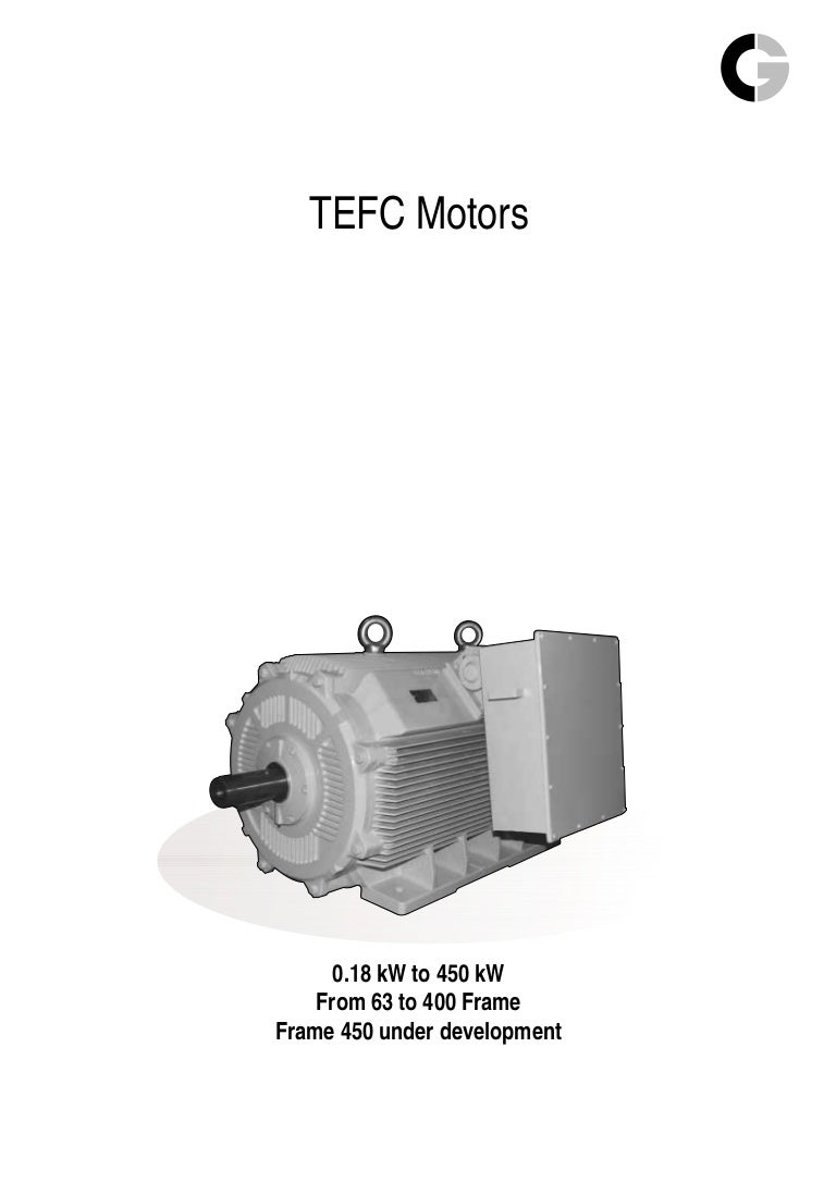 Crompton-greaves-tefc-squirrel-cage-motors-Catalogue (eff level 2)