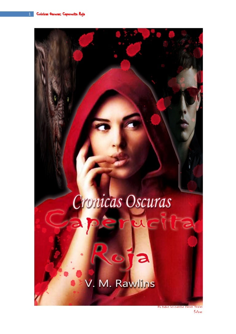 Cronicas Oscuras Caperucita Roja