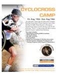 Boulder Cycle Sport & FasCat Coaching CX Camp