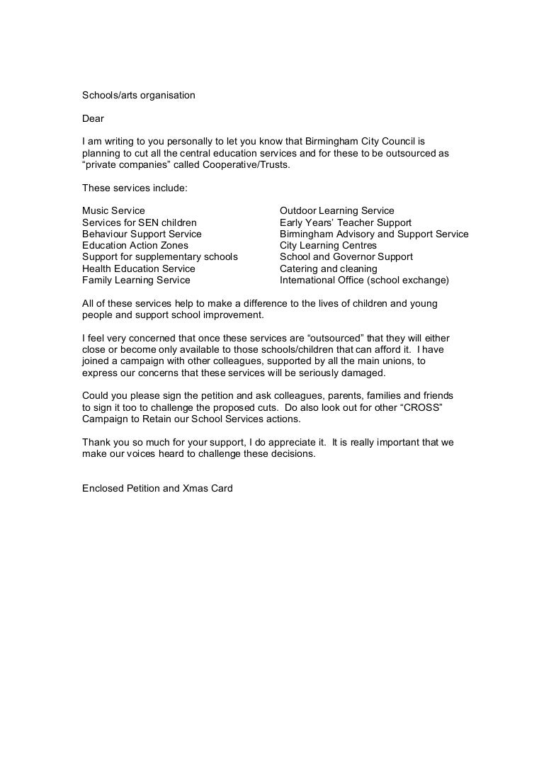 Thank You Letter To Colleagues For Support from cdn.slidesharecdn.com