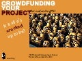 Crowdfunding Workshop - focus on reward model