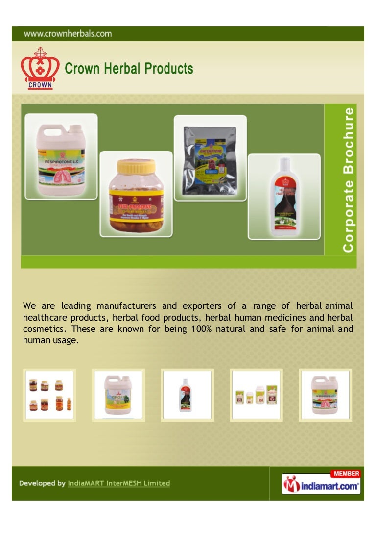 Care exporter health herbal product - Care Exporter Health Herbal Product 12