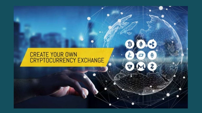 make your own cryptocurrency online
