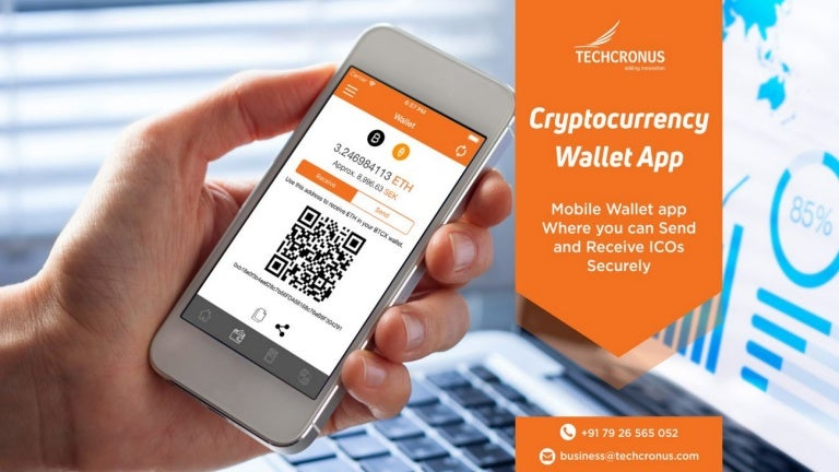 app to buy cryptocurrency