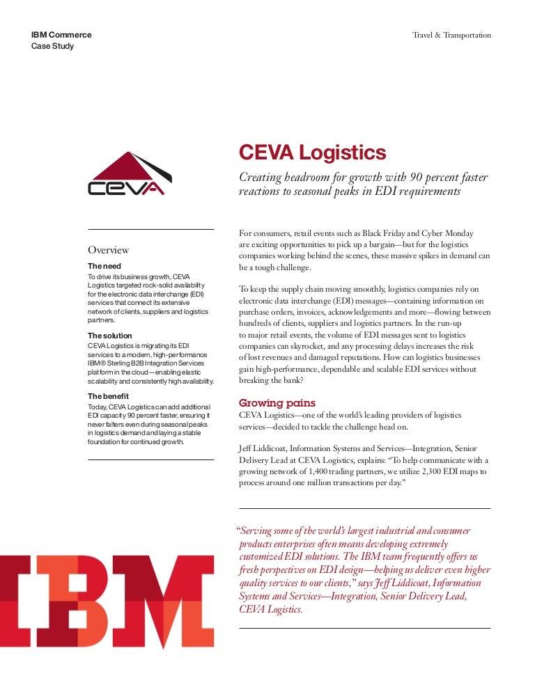 Ceva logistics ipo credit suisse