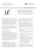 Case Study - Ireland's Health Service Executive (HSE)