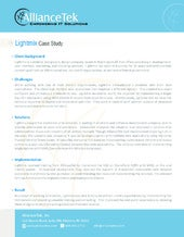 Single Sign-on on SharePoint ADFS with SAML app Case Study-AllianceTek