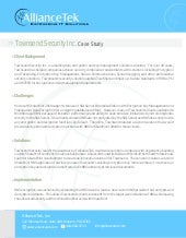 SharePoint Remote Blog Storage application Development Case Study