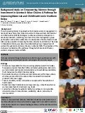 Background study on empowering women through investment in livestock value chains: A pathway for improving maternal and child nutrition in northern Kenya