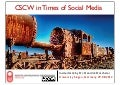 CSCW in Times of Social Media