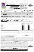 Civil Service Philippines - Form Revised Nov 2012