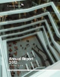 Annual Report 2012 – Credit Suisse Group AG