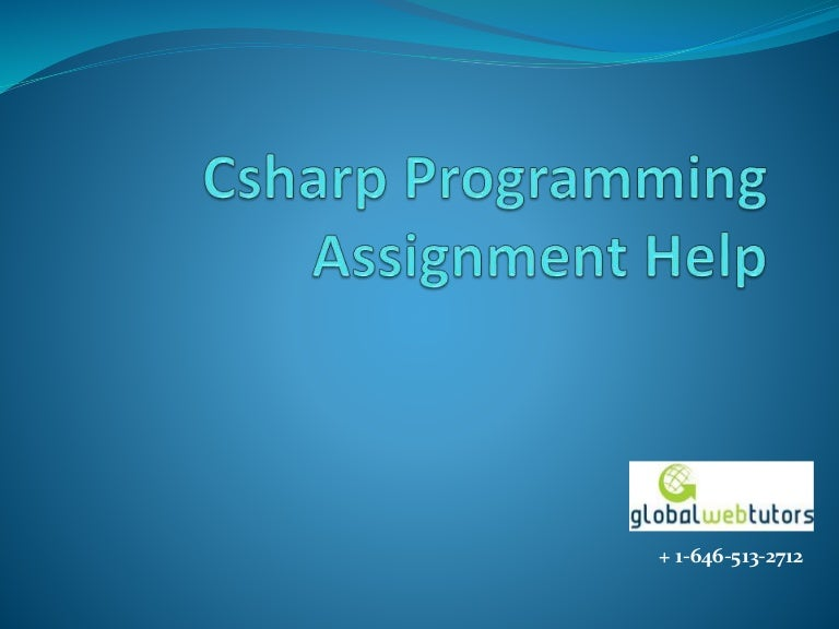 Python assignment help from professional programmers
