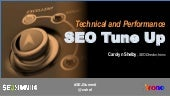 SEO Tune Up: Technical and Performance