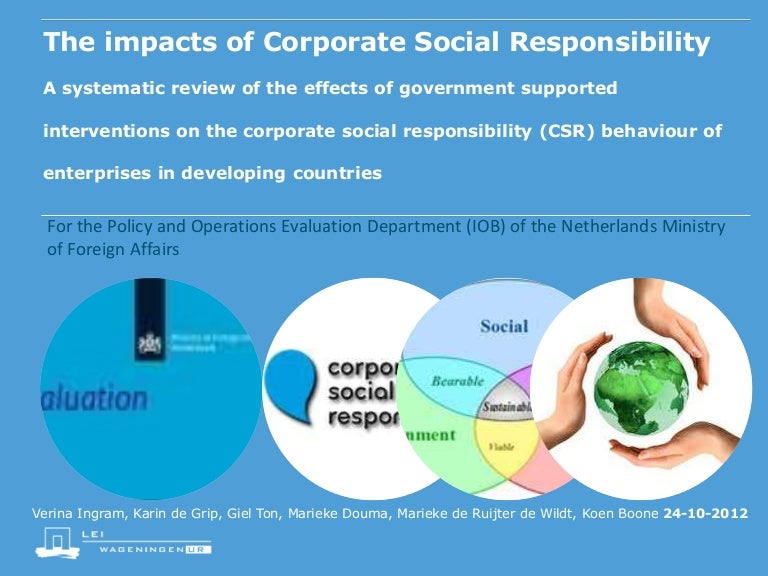 corporate social responsibility accounting Figure 1: contemporary challenges for the accounting profession shareholder conflict of interest management report to shareholders financial information accounting corporate social profession monitoring by responsibility corporate (external pressure) governance structure (internal pressure) code of professional conduct (pressure from the.
