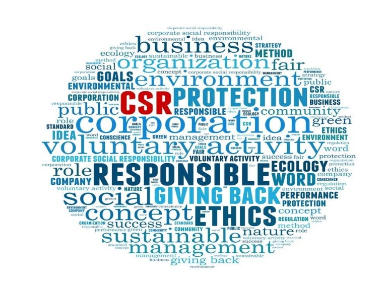 business ethics social responsibility environmental sustainability Social responsibility social responsibility and business ethics are often regarding as the same concepts however, the social responsibility movement is but one aspect of the overall discipline of business ethics.
