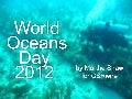 World Ocean Day message from Martha J. Shaw Earth Advertising and CSRwire