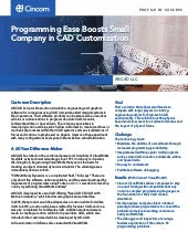 AR-CAD LLC provides motion simulation, engineering and graphics software for companies using CAD (computer-aided design) systems in their operations
