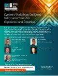 CSX Workshops  at ISACA - Keatron Evans