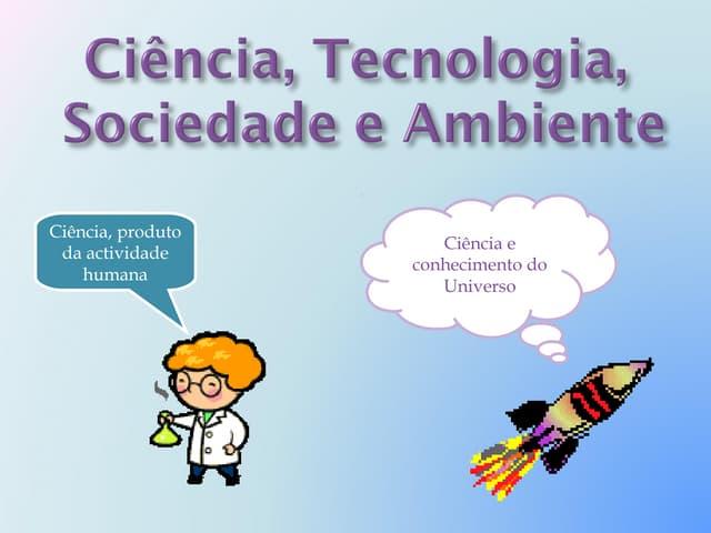Ctsa   ciencia uma actividd humana 7ºano
