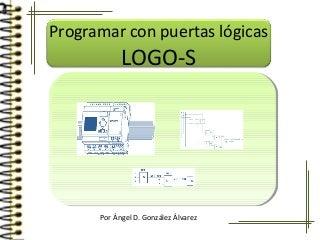 Cuaderno de logo