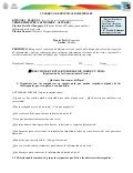 Cuaderno de Prácticas Bimestrales (Fichas de Trabajo).