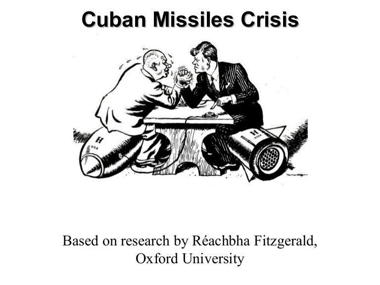 n missile crisis