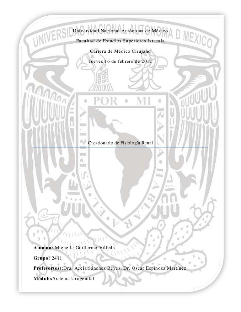 mecanismo multiplicador de contracorriente renal pdf
